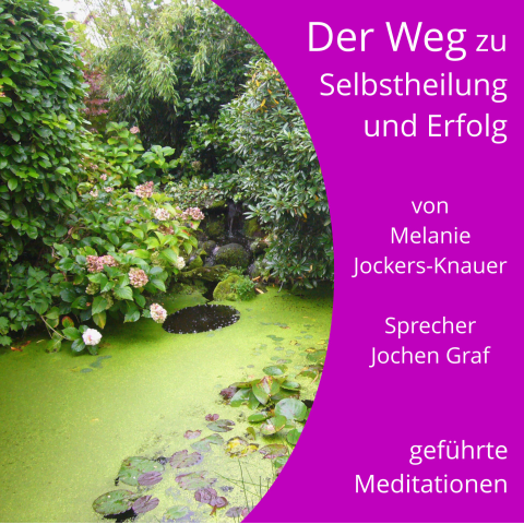 Der Weg zu Selbstheilung und Erfolg (Meditations-CD)